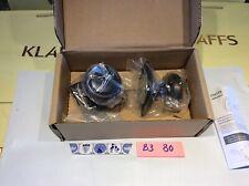 1 set Emtek C8161-NW Norwich Knob with Wilshire Rosette DUMMY oil rubbed bronze