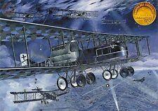 Gotha G V  Night Raider   Roden 016 1/72