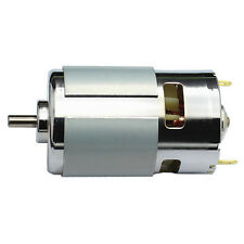 RS-775 Motor 7000rpm 12V Motor Large Torque High-power