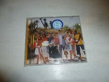 S CLUB JUNIORS - Automatic High - 2002 UK strictly limited 5-track enhanced CD
