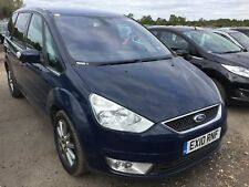 10 FORD GALAXY 2.0 TDCI 140 GHIA! **7 SEAT, COLOUR NAV, 1 F/REC OWNER, PRIVACY**