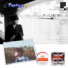New KYUHYUN SUPER JUNIOR - Fall, Once Again (2nd Mini) UK Stock