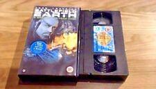 BATTLEFIELD EARTH WARNER UK PAL VHS VIDEO 2001 John Travolta L. Ron Hubbard Cult