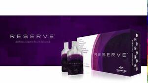 Jeunesse RESERVE Resveratrol Antioxidant DIETARY Supplement Exp 04/22