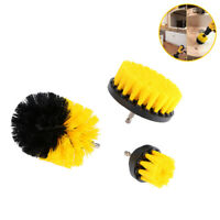 Electric Drill Brush Rotary Scrubbing Disc Brush for CLeaning Carpet Bathtub