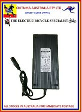 48V DC 48 Volt 5ah li-ion Lithium Battery Charger for Electric Scooter & Bicycle