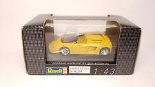 Revell Ferrari Mythos yellow #8502 1/43