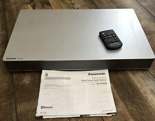 Panasonic SC-HTE80 Speaker System Soundbase Soundbar