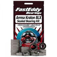 Fast Eddy Bearings ARRMA Kraton 6s/8s BLX Sealed Bearing Kit (TFE2628)