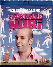 CADO DALLE NUBI (CHECCO ZALONE) - BLU-RAY NUOVO E SIGILLATO, NO EDICOLA