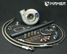 MAMBA GTX GTX2971  Ball Bearing Turbo KIT SUIT NISSAN RB20 RB25 RB30 R31 R32 R33