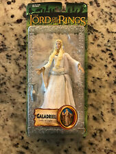 Lord of the Rings LOTR - The Fellowship of the Ring - GALADRIEL Lady of Light
