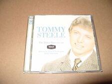 Tommy Steele - Decca Years 1956-1963 - 2 cd 1999