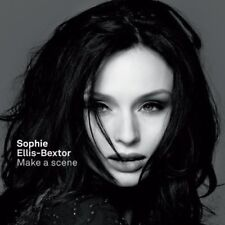 Sophie Ellis-Bextor - Make A Scene [CD]