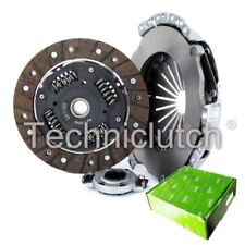 VALEO 3 PART CLUTCH KIT FOR VW POLO ESTATE 1.6