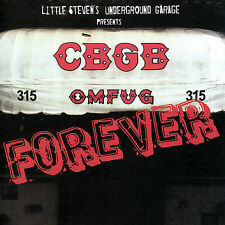 NEW CBGB Forever (Audio CD)