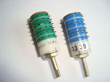 Schalter für SEG 15/ 100, WK 53339 , 2 Stück