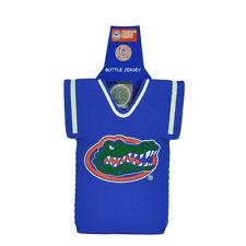 Ncaa Florida Gators Jersey Coozies Bottle Drink Coolers Beer Hugger Coolies Blue