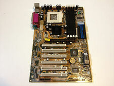 ASUS CUV4X-E REV 1.05 Socket 370 motherboard TESTED