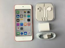 Apple iPod touch 5th Generation (PRODUCT) RED (64GB) new