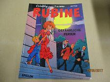 """Rubine 7 von Walthery & Mythic & Sano  """"Wie NEU"""""""