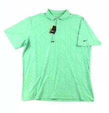 NWT Nike Golf Dri Fit Tour Performance Polo Shirt Mens Sz 2XL - NWT NEW Striped