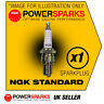 BKR6E-11 NGK SPARK PLUG NICKEL V-GROOVED [2756] NEW in BOX!