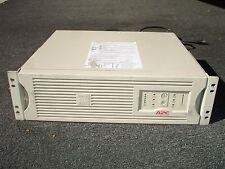 APC Smart-UPS 1400xl 1400va, 1050w (ohne Batterien)