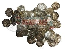 72 Shaped Pirate Coins Doubloons for Treasure Hunt, Treasure Chest & More!