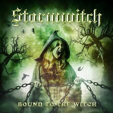 STORMWITCH - Bound To The Witch - Limit. Vinyl-LP - 4028466920041