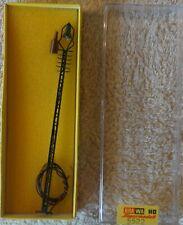 BRAWA   5522   Gittermastleuchte + OVP  (Neuware) - Auktion 4