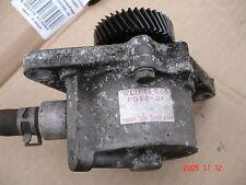 Unterdrückpumpe WL11 Mazda MPV LV, B2500 UN, Ford Renger