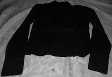 H&M Business Patternless Long Sleeve Tops & Shirts for Women