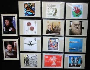 2009 - 2010 VARIOUS PHQ CARDS SETS UNUSED STILL SEALED AS PRICED 320, 330, 337++
