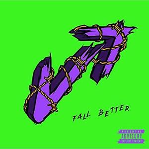 Vukovi - Fall Better (NEW CD)