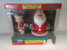 Wacky Wobbler Merry Freakin Xmas Series 2006 Peter&Lois FUNKO