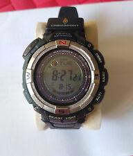 Casio Pro Trek PRW-1500-1VER,Funk,Solar,Kompass,Thermometer,Altimeter