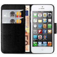 Case Cover For Apple iPod touch 6 Magnetic Flip  Leather Wallet 6th generation