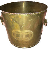 New listing chinese bronze pot antique.