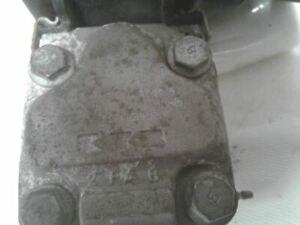 Power Steering Pump 4 Cylinder Fits 03-11 SAAB 9-3 1268072