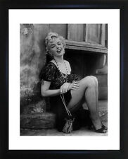 Marilyn Monroe Framed Photo CP0316