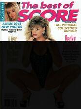 Score Special # 2 - The Best of Score # 2 - Score Magazine - The Score Group