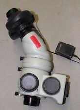 Vision Engineering Mantis Isis Alpha Stereo Microscope with objective