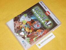 LEGO ROCK RAIDERS x PC NUOVO SIGILLATO vers. uff. ITALIANA  ....STUPENDO!!!