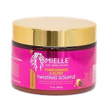 Mielle Pomegranate & Honey Twisting Souffle, 12 oz.