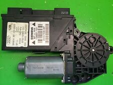 AUDI A4 B6 B7 FRONT RIGHT side power window motor 8E1959802B