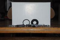 kit de réparation d'étrier frein  arrière renault 8 alpine complet 32mm 32440030