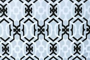 Art Deco Modern Black Silver Fablon Wallpaper Self Adhesive Sticky Back Plastic