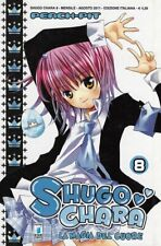 manga SHUGO CHARA Nr. 8 - Edizioni Star Comics