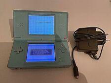 Nintendo DS Lite Türkis Handheld-Spielkonsole